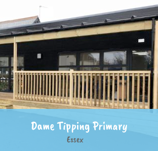 dame tipping primary school